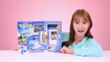 제 8화   주차 타워 장난감 놀이   / 워터파크 장난감 블록 놀이