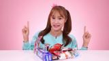 제 11화   초 대용량 과자, 캔디 냉장고 만들기   / 완벽 변신 자동차 장난감 놀이