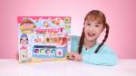 제 15화   아이스크림 가게 장난감 놀이   / 무선 RC 자동차 장난감 놀이