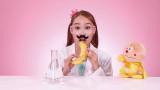 제 19화   전기비트로 개구리알 모양 피아노 만들기 / 할로윈 초콜릿 피규어 만들기 놀이