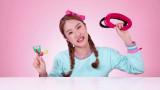 제 5화   거미사탕 만들기 먹방 놀이 / 복불복 레어 팽이 뽑기 놀이