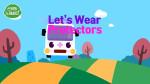 Let′s Wear Protectors