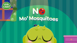 No Mo' mosquitoes