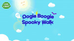 Oogie Boogie Spooky Walk