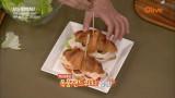 파는 것보다 훌륭한 비주얼! 햄반 공기반 폭풍 샌드위치