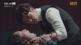 김강우, 뻔뻔한 가해자의 목을 조르다!