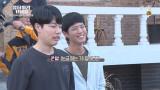 [촬영장 뒷이야기] 류준열-박보검, 혜리 연기에 특급 칭찬(?)