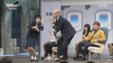 '응팔' 왕조현, 실례실례 합니다