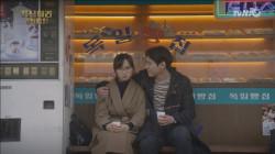 연하남의 박력! ′능청′ 고경표, 류혜영에 프러포즈