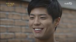 ′팔불출′ 박보검, 혜리가 이영애보다 예뻐♥