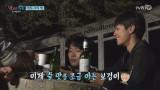 '알콜청정' 보검, 술맛을 알다! '알딸딸~~'