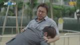 화제의 ′놀이터 싸움신′ 비하인드 에피소드!