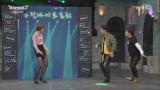 ′홍대 클럽 철벽녀′ 장도연의 클래스!