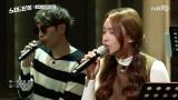 [뮤지x조정치 팀] 이진아 보컬의 보사노바! ′사랑해 행복해′ 무대!