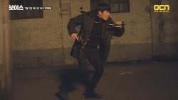 [최초 공개]′잡았다!′ 장혁 & ′찾았다!′ 이하나  휘몰아치는 긴장감으로 몰입도 최고조!