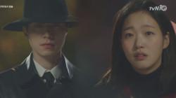 [2화 예고] 김고은, 다시 만난 저승사자 이동욱 보고 경악 '저 죽어요?'