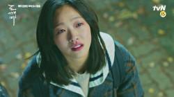 [9화 예고] '도깨비' 공유와의 비극적 운명 알게 된 김고은, 결국 이별 선택?!