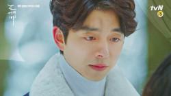 [9화 예고] '도깨비' 공유, 김고은과의 비극적 운명에 맞서기로 결심?! '그래서 찾아보려고... 간절하게.'