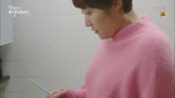 [비하인드] 영애 손에 ′임신 테스트기′ 왜?!!