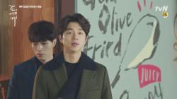 [11화 예고] 공유, 환생한 여동생 유인나 향해 ′선아~′ (feat.의기소침 저승사자)