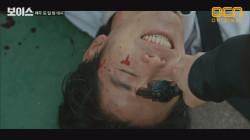 """""""괴물을 잡기 위해 괴물이 되어선 안돼요!!"""" 장혁X이하나, '절대악' 김재욱에 진정한 승리!"""