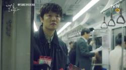조한철, 이제훈X신민아와 같은 남영역 지하철 사고 생존자였다!
