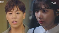 [6화 예고]′너랑 내 사이가...′ 이현우, 조이에게 건넨 진심♥ (오늘 밤 11시 tvN 방송)