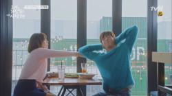 이현우♥조이, 데이트 중 조이가 먼저 집에 간 이유는?