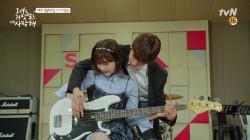 (8화 선공개) 이현우♥조이, 녹음실 데이트 #꽃길소취 #베이스야고맙다 (오늘 밤 11시 tvN 방송)