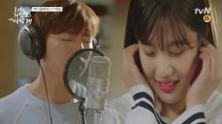 """조이 위한 이현우의 노래! """"널 사랑하는 마음이.."""" (ft.'쿵쿵♥' 조이 심장 = 내 심장)"""
