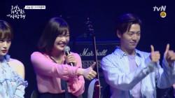 [그거너사 미니콘서트]조이가 ′엄지척′ 보낸 주인공은? (오늘 밤 11시 tvN 최종화 방송)