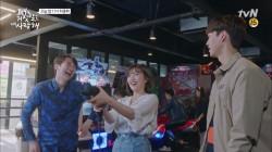 (놀러가자) 조이&송강&박종혁 ′머시앤코′ 완전체 오락실 데이트!