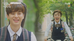 ※짠내주의※ 송강, 조이를 좋아하게 된 이유!♥ ′네 웃는 얼굴이 좋으니까′