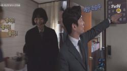 [선공개]귀염 뿜뿜 조승우-세심왕 배두나의 세트장 첫입주날!