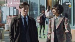 [선공개]'냉철' 조승우 VS '열혈' 배두나, 극과극 대립