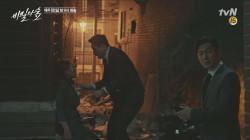 [8화 예고]일촉즉발! 총을 든 조승우 앞에 펼쳐진 충격적 상황!