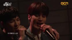 [드라마콘서트]성훈 앵콜곡에 이은 출연진 총출동 '너뿐인세상' LIVE