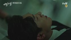 [14화 예고]신혜선 죽음 추적하던 조승우, 이명의 고통에 몸부림!
