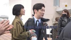 [선공개] 조승우&배두나 환상 콤비 비하인드+오늘 밤 피해자 등장 전 폭풍전야?!