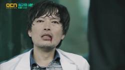 [최고의1분] OCN이 모은 최고의 순간들 NO.7 - <듀얼> 최종화  죽음 위기?! 갓재영 명품연기 + 에필로그