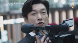 [조승우 셀프캠]굿바이 숲요일! 배우들의 마지막 인사★