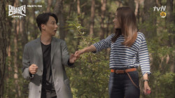 [8화예고]김아중, 김남길에 손만 잡아도 되나? #봉탁아정신줄잡아