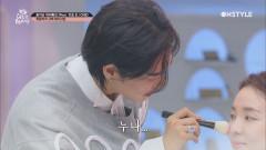 케미 터지는 비주얼 커플 산다라박 ♥ 원