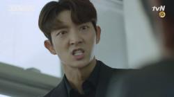 [최종화 예고] 이준기, 이런 미친 새끼야 김원해에 분노 폭발