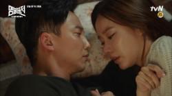 [16화예고]김남길X김아중의 애틋한 이별준비