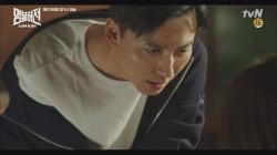 '헉' 김남길X김아중 격한 소리의 정체