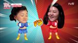 슈스스 한혜연 vs 아가 하진, 세대차이 잊은 복싱대결?!