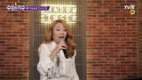 [미공개] 정민경(정흠밴드) - Beyonce의 ′Love on Top′ 백스테이지