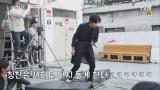 [메이킹] '평점 5.0 만점'에 빛나는 이민기의 와이어 액션신 비하인드 (ft. 사랑의 힘)