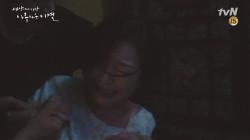 절규하는 원미경, '나 없이 어떻게 살래! 나랑 같이 가 어머니!'